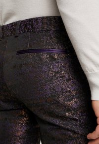 Topman - Pantalon de costume - multi - 5