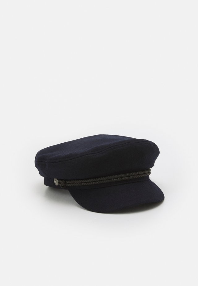 FIDDLER CAP UNISEX - Čepice - navy/black