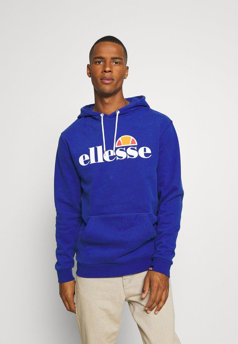 Ellesse - GOTTERO - Hættetrøjer - blue