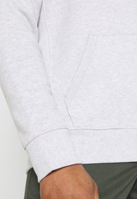 Tommy Jeans - TIMELESS HOODIE UNISEX - Sweatshirt - silver grey - 4