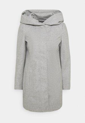 VMDAFNEDORA - Zimní kabát - light grey melange