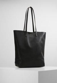Vero Moda - VMANNA - Tote bag - black - 2