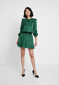 Replay - DRESS - Robe d'été - green/black - 2