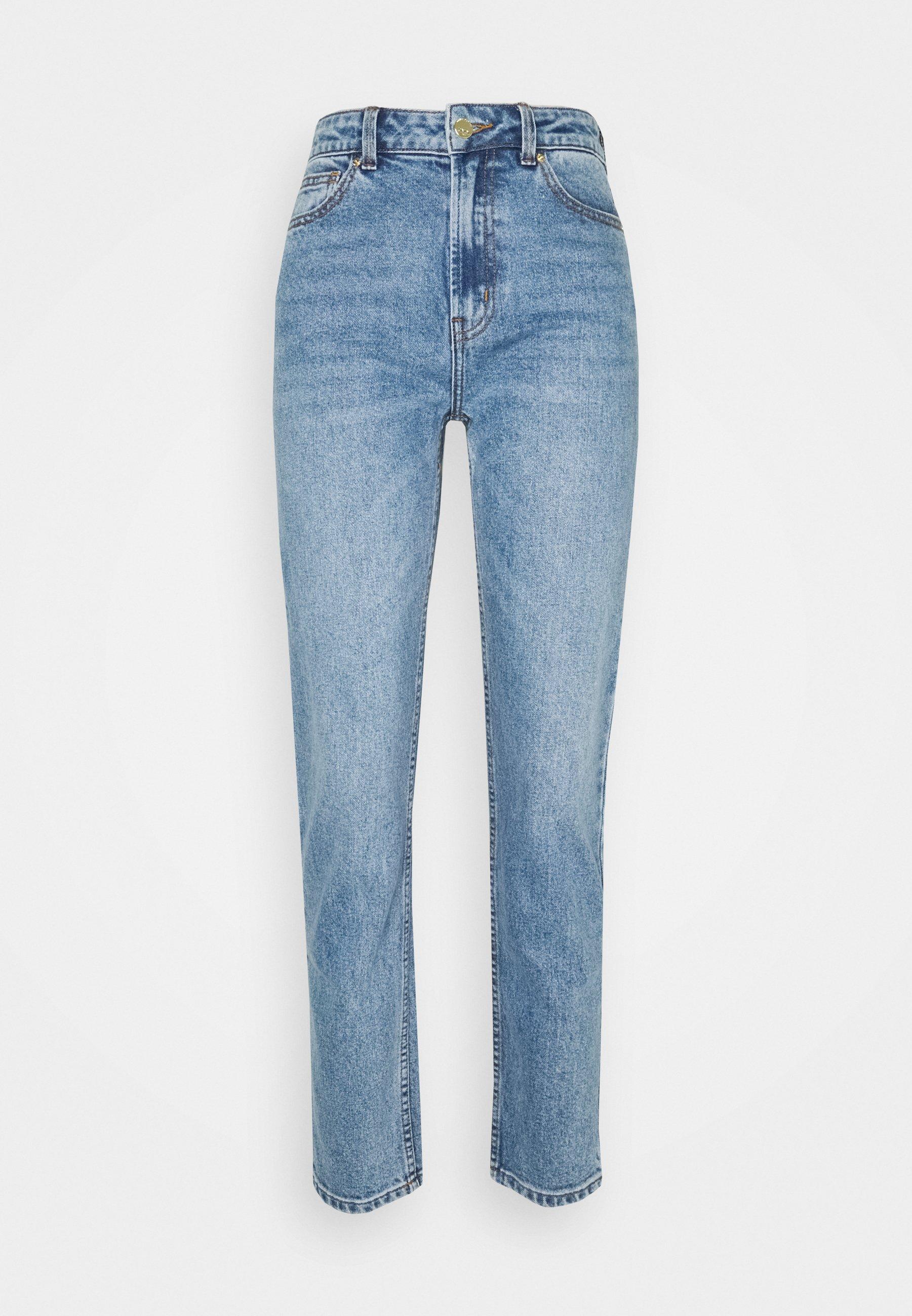 Women ONLEMILY LIFE ANKLE  - Straight leg jeans