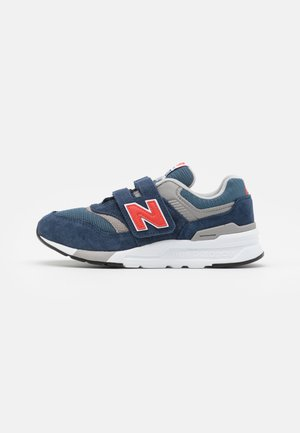 PZ997HAY - Trainers - hay navy