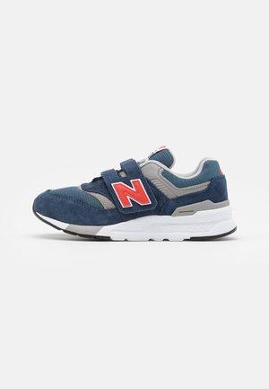 PZ997HAY - Sneakersy niskie - hay navy