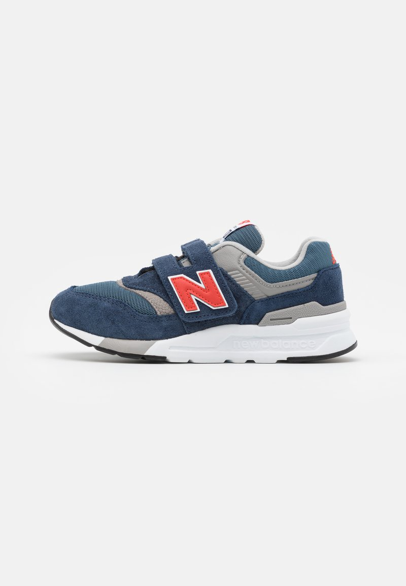 New Balance - PZ997HAY - Sneakers basse - hay navy