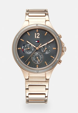 SPORT - Watch - rosegold-coloured