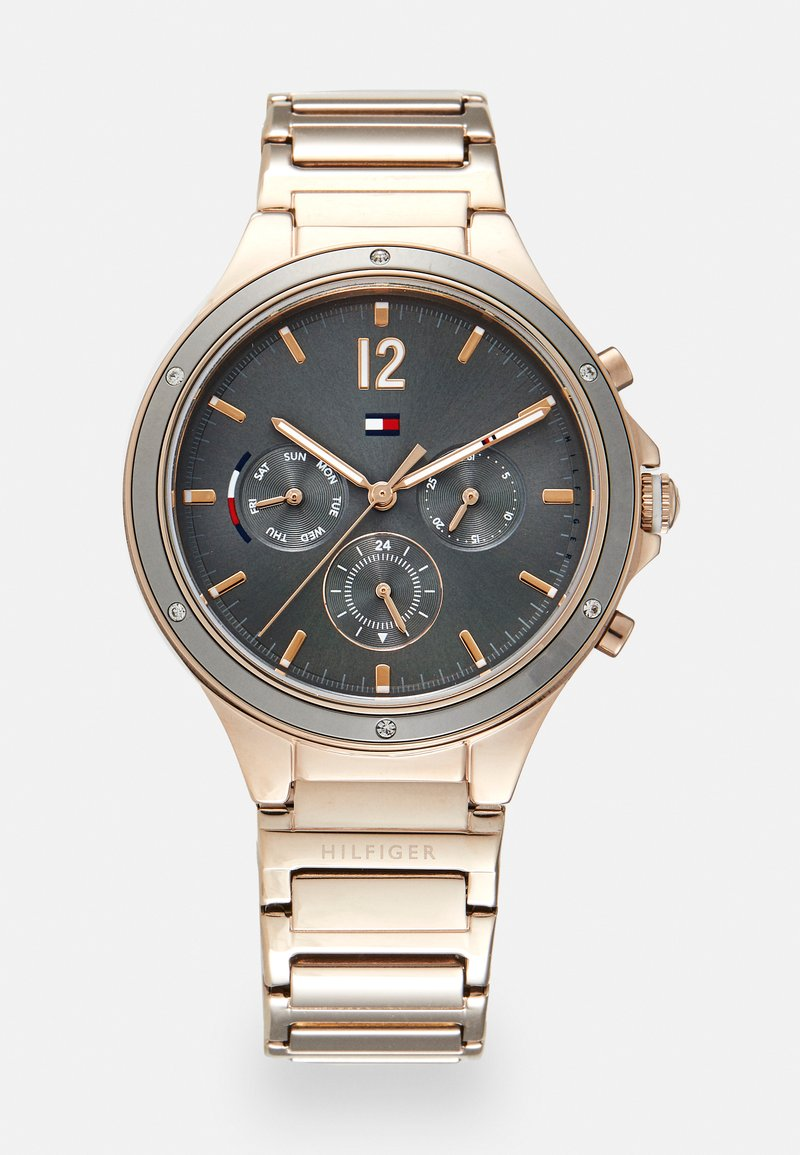 Tommy Hilfiger - SPORT - Watch - rosegold-coloured