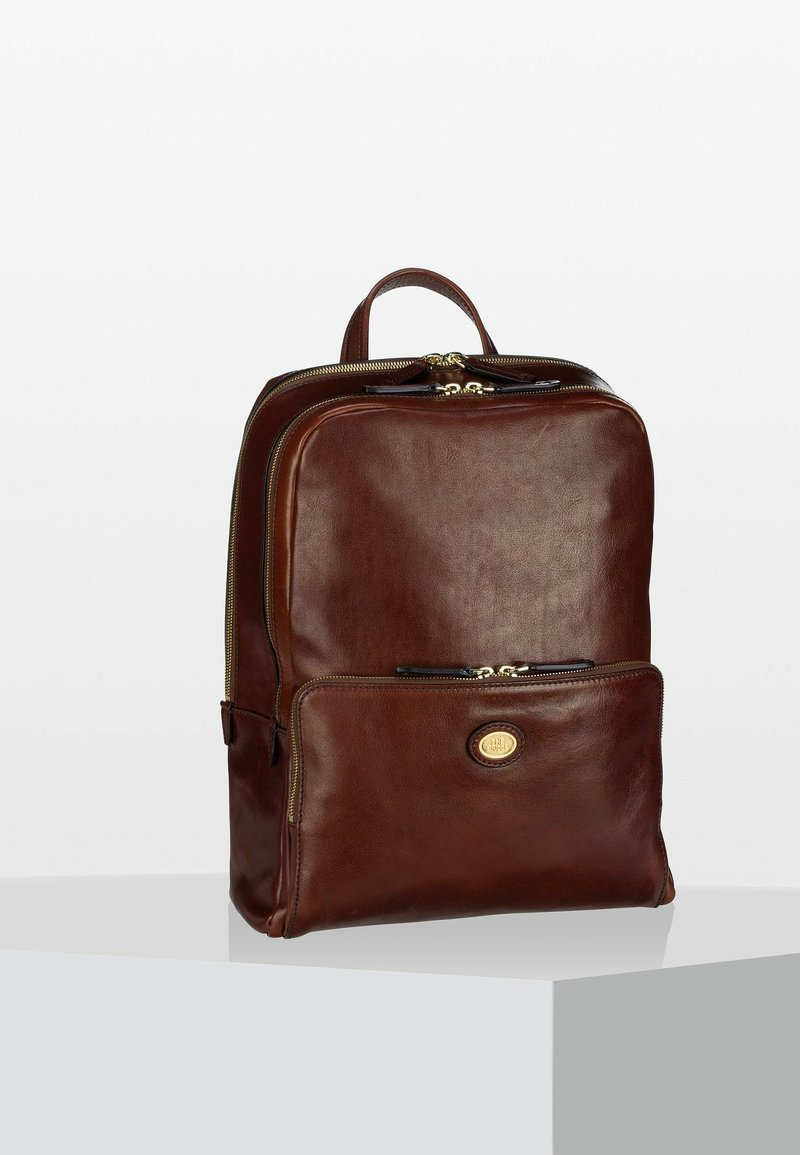The Bridge - Rucksack - brown