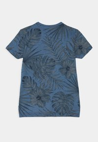 Cars Jeans - KIDS LEANY - Print T-shirt - navy - 1