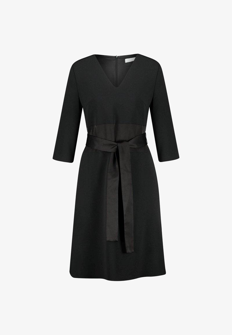 BOSS - Day dress - schwarz