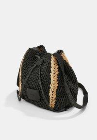 Esprit - RILEY - Handbag - black - 3