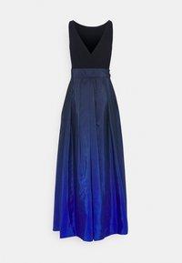 Lauren Ralph Lauren - AGNI SLEEVELESS EVENING DRESS - Žerzejové šaty - sapphire star - 7