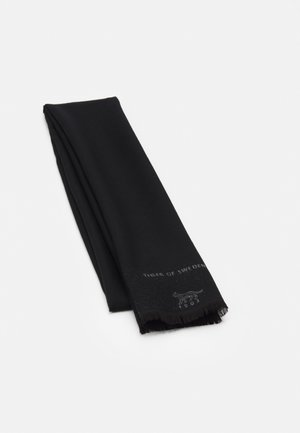 SALVOR - Foulard - black