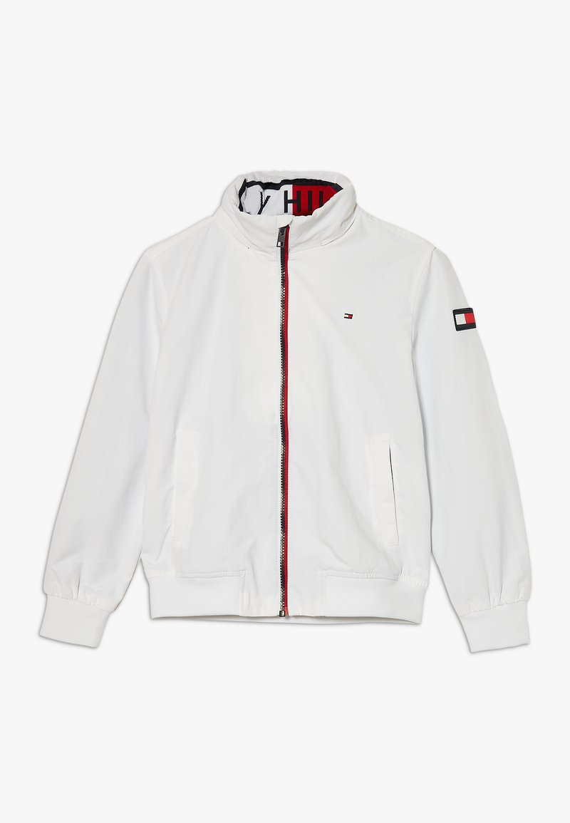 Tommy Hilfiger - ESSENTIAL  - Jas - white