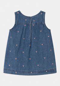 GAP - Denim dress - light-blue denim - 1