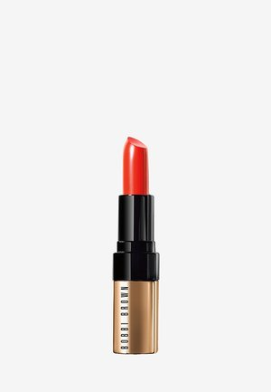 LUXE LIP COLOR - Lipstick - atomic orange