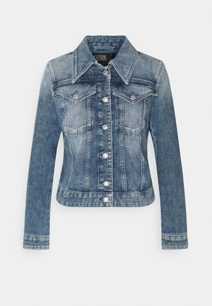 SOMERTON - Denim jacket - blau