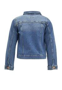 DeFacto - Denim jacket - blue - 1
