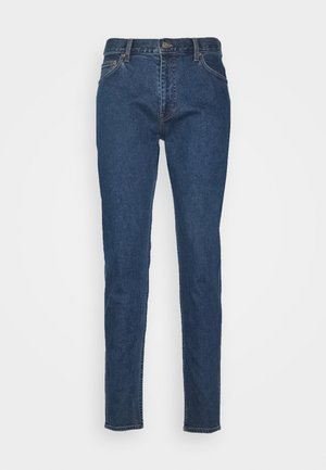 CONE  - Džíny Straight Fit - blue medium dusty