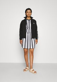 adidas Originals - TRACK - Training jacket - black - 4