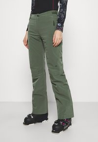 J.LINDEBERG - WATSON - Pantalón de nieve - thyme green - 0