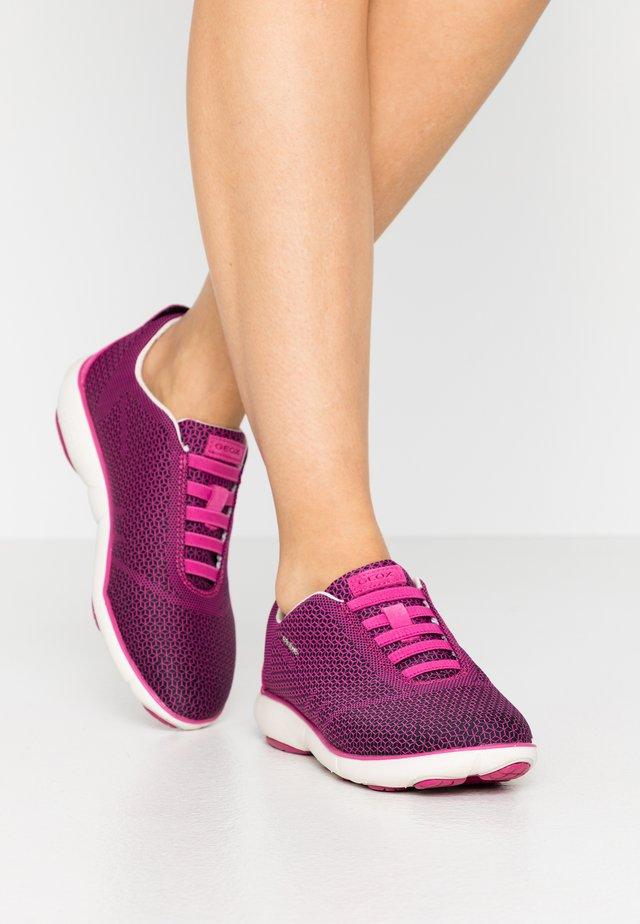 Zapatillas - black/pink