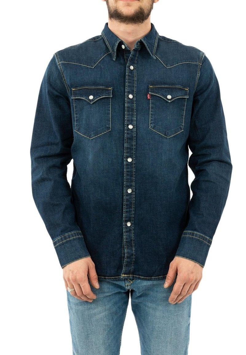 Levi's® - Overhemd - blue