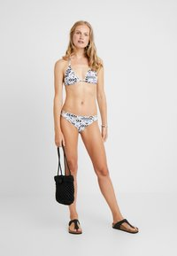Chiemsee - IVETTE - Bikini - white/black - 1