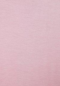 Vila - VISCOOP ONECK - Long sleeved top - pale mauve - 2