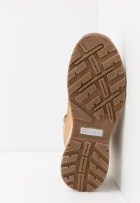 Kappa - SIGBO - Outdoorschoenen - beige/brown - 4