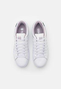 K-SWISS - COURTHYDRO - Trainers - white/gull gray - 3