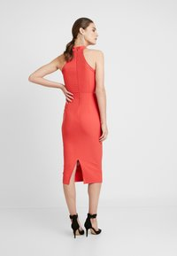 Trendyol - KIRMIZI - Cocktailjurk - red - 3