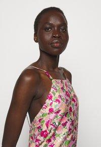 M Missoni - ABITO LUNGO - Maxi dress - pink - 5