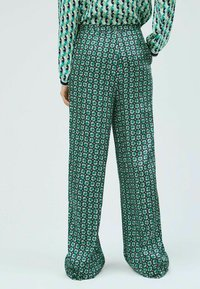 Pepe Jeans - PAULA - Trousers - multi - 2