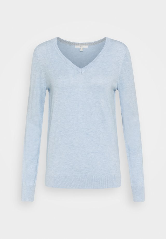 SWEATER  - Trui - light blue lavender