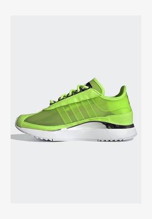 SL ANDRIGE - Trainers - neon green