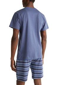 Esprit - Pyjama - grey blue - 4