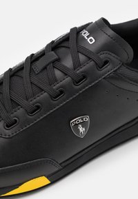 Polo Ralph Lauren - ACTIVE IRVINE  - Sneakers basse - black - 5