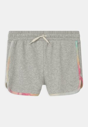 GIRL DOLPHIN  - Shorts - grey heather