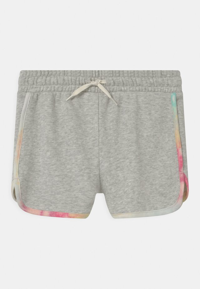 GIRL DOLPHIN  - Shorts - grey heather