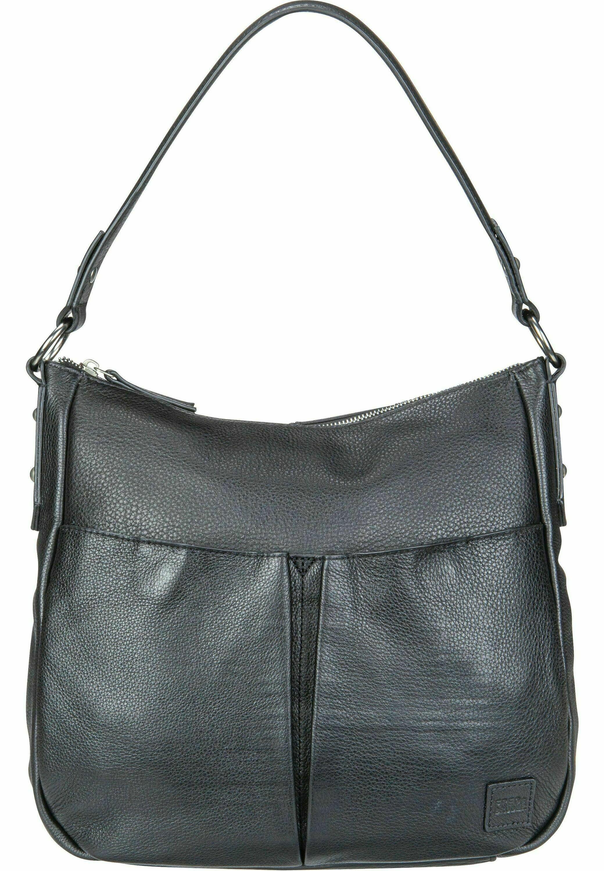 Damen TRIANGLE HOBO - Handtasche