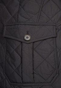 Barbour - LUTZ - Light jacket - black - 5