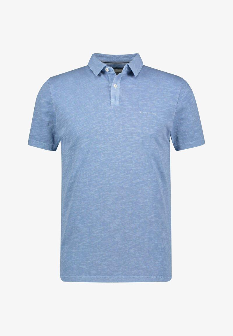 Marc O'Polo - Polo shirt - blau