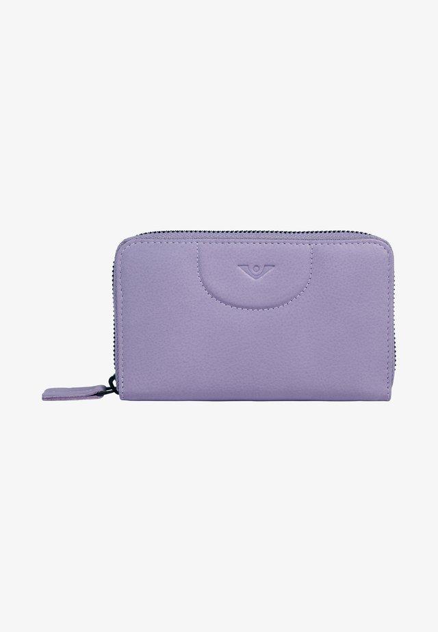 SEASONS NOURA  - Wallet - frosted violett