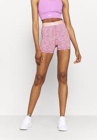 Nike Performance - Medias - sweet beet/pink glaze - 0