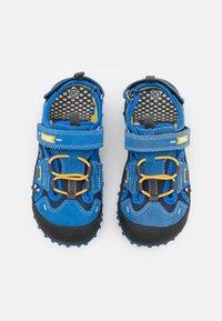 Primigi - Walking sandals - royal/navy - 3