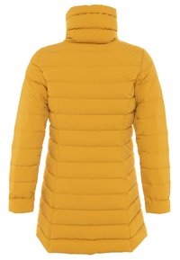 8848 Altitude - COAT - Down coat - mustard - 1
