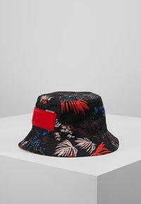 Diesel - C-HAW HAT - Hatt - black - 0